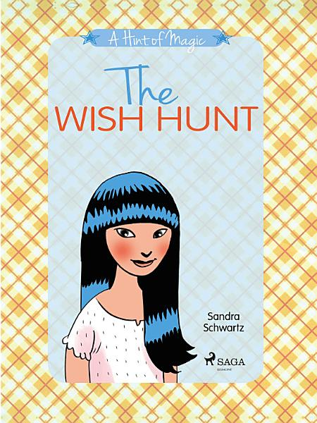 Download A Hint of Magic 2  The Wish Hunt Book