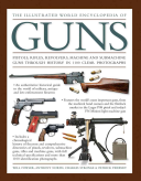 The Illustrated World Encyclopedia of Guns PDF