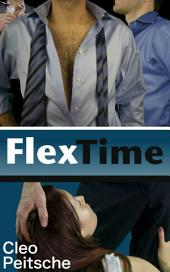 Flex Time (Gang, multiple partner, office BDSM)