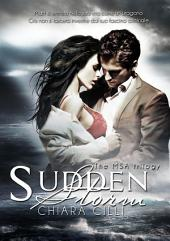 Sudden Storm (The MSA Trilogy #1)