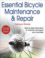 Essential Bicycle Maintenance   Repair PDF