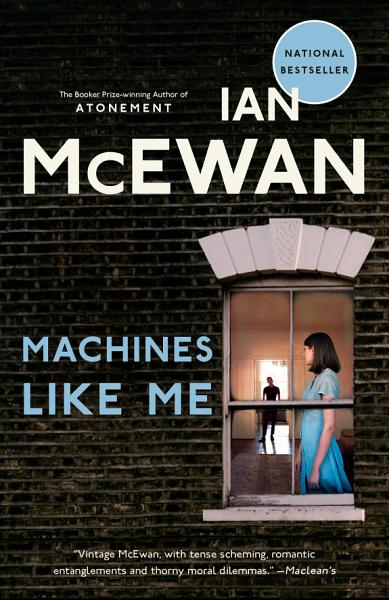 Download Machines Like Me Book