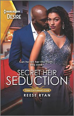 Secret Heir Seduction