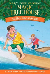 High Tide in Hawaii Book