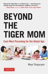 Beyond the Tiger Mom Book