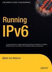 Running IPv6