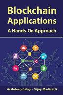 Blockchain Applications PDF