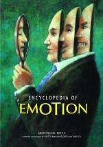 Encyclopedia of Emotion