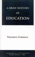 A Brief History of Education PDF