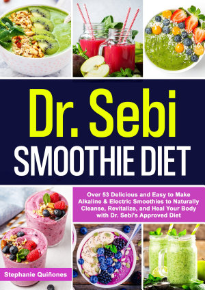 Dr  Sebi Smoothie Diet