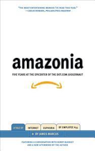 Amazonia Book