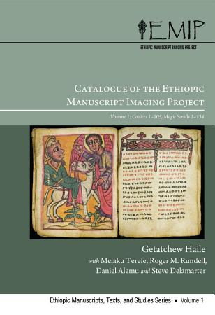 Catalog of the Ethiopic Manuscript Imaging Project PDF