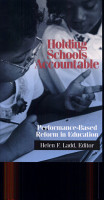 Holding Schools Accountable PDF