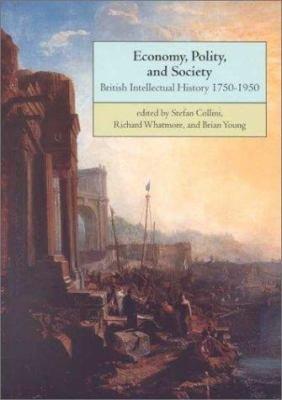 Economy  Polity  and Society PDF