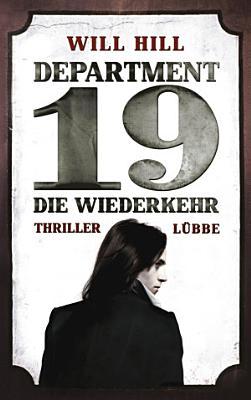 Department 19   Die Wiederkehr PDF