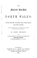 The Illustrated Hand book of North Wales PDF