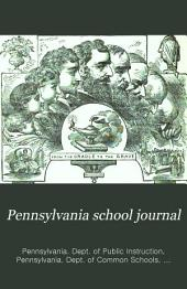 Pennsylvania School Journal: Volume 24