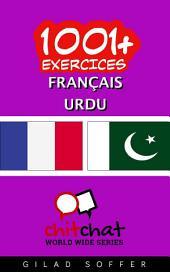1001+ Exercices Français - Urdu