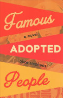 Download Famous Adopted People Book