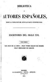 Biblioteca de autores españoles: Volumen 27