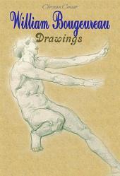 William Bougeureau: Drawings