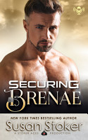 Securing Brenae  A Navy SEAL Military Romantic Suspense PDF