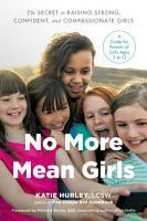 No More Mean Girls PDF