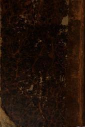 Biblia hebraica manvalia ad praestantiores editiones accvrata: Accesservnt I. Analysis et explicatio variantivm lectionvm, quas kethibh et kri vocant. II. Interpretatio epicriseon masorethicarvm singvlis libris biblicis svbiectarvm. III. Explicatio notarvm marginalivm textvi s. hinc inde additarvm. IV. Vocabvlarivm omnium vocvm Veteris Testamenti hebraicarvm et chaldaicarvm denvo emendativs editvm