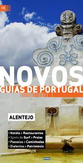 Novos Guias de Portugal: Alentejo