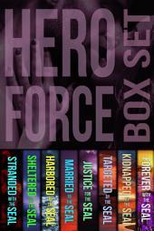 HERO Force Box Set: Books 1-8