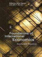 Foundations of International Economics PDF