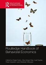 Routledge Handbook of Behavioral Economics