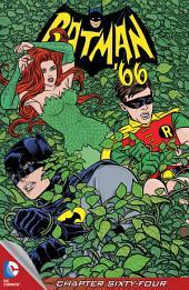 Batman '66 (2013-) #64