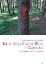 Kultur der politischen Eliten in Osteuropa PDF