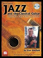 Jazz and the Classical Guitar PDF