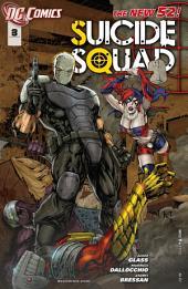 Suicide Squad (2011- ) #3