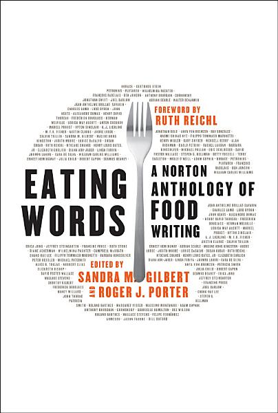 Download Eating Words  A Norton Anthology of Food Writing Book