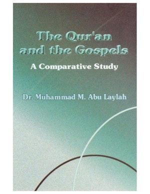 the quran and the gospels PDF