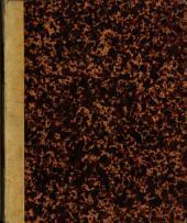 Fauna del Regno di Napoli, ossia enumerazione di tutti gli animali che abitano le diverse regioni di questo regno e le acque che le bagnano contenente la descrizione de' nuovi o poco esattamente conosciuti ...: Coleotteri. [Parte 2.], Volume 8
