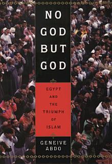 No God but God Book