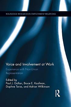 Voice and Involvement at Work PDF