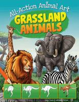 Grassland Animals PDF