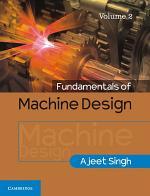 Fundamentals of Machine Design: