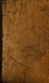 Trois Lettres de Monsieur Drelincourt A Monseigneur Le Prince Ernest Landgrave de Hesse