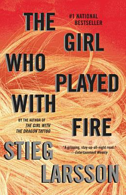 The Girl Who Played with Fire PDF