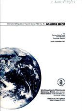 An aging world