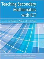 EBOOK: Teaching Secondary Mathematics with ICT