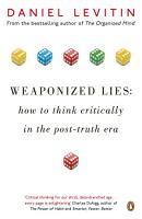 Weaponized Lies PDF