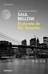 El planeta de Mr. Sammler