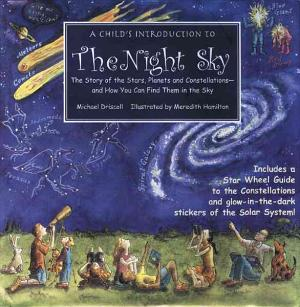 A Child s Introduction to the Night Sky Book